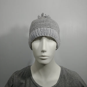 Knit Toque - Unisex OS - Pre-owned (W14XF8-B11)