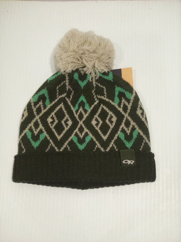 OR Kids' Griddle Beanie - JR OS - NEW (W5JVLC)