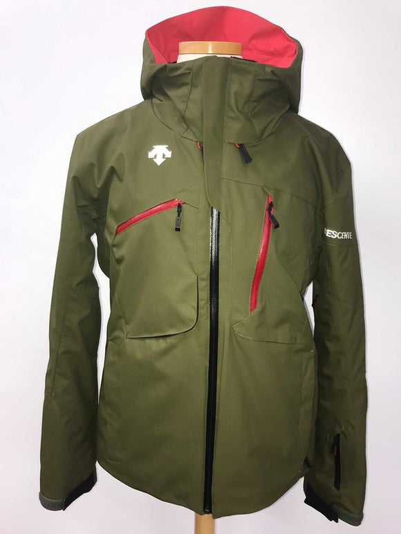 Descente Allterrain Streamline Jacket-Previously Owned (SKU: WP9B8B)