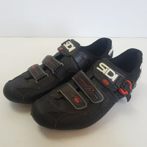 Sidi Cycling Shoes (New Approx: $182) (SKU: YT4GUL)