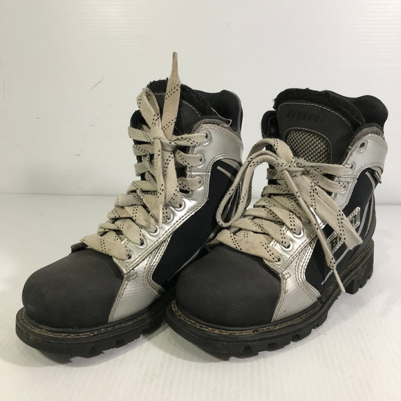 Bari 'Skate' Kids Hiking Boots - Size 4.5 - Pre-owned (A1RG1Y)