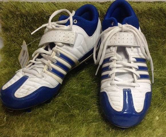 Adidas Football Cleats - Men 6.5 (B1WNCS)