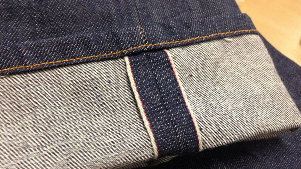 What You Need to Know About Selvage Denim