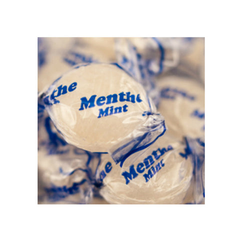 Ice Menthol Flavored Candy Mints 5lb bag - Approx 450 pcs