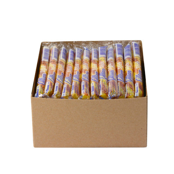 Gilliam Banana Flavored Stick Candy (Box of 80)