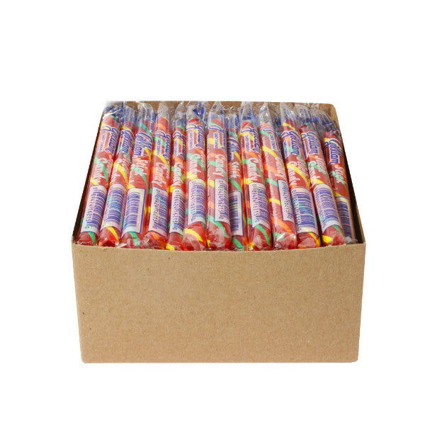 Gilliam Island Punch Flavored Stick Candy (Box of 80)