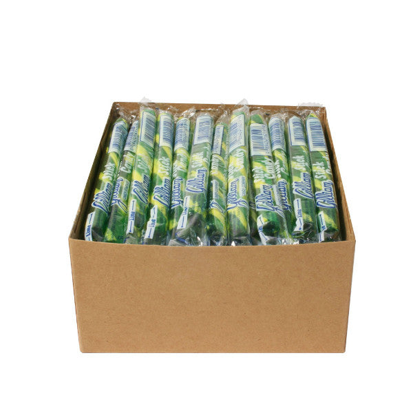 Gilliam Lime Flavored Stick Candy (Box of 80)