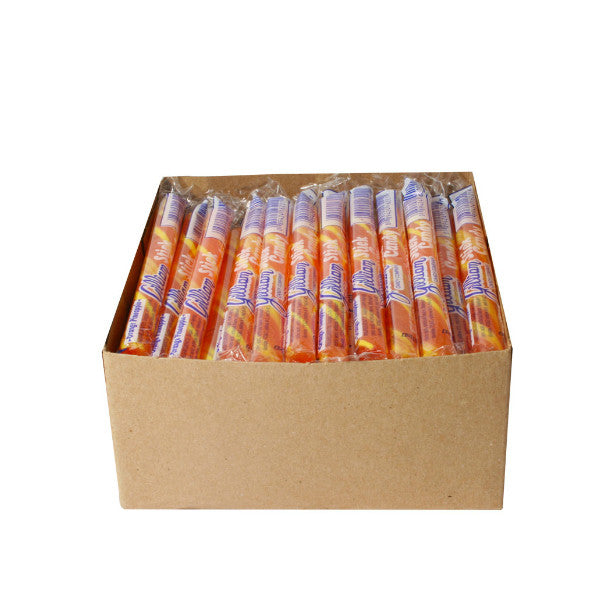 Gilliam Orange-Pineapple Flavored Stick Candy (Box of 80)