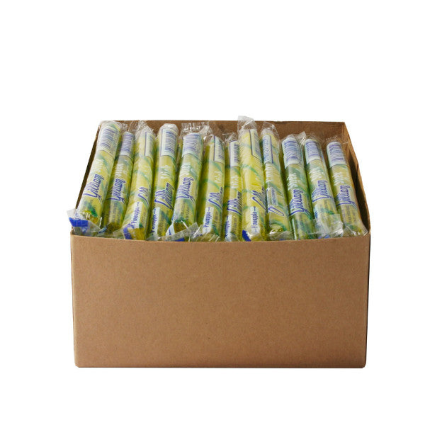 Gilliam Pineapple Flavored Stick Candy (Box of 80)