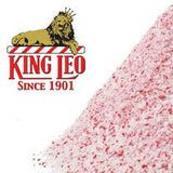 "NON GMO Crushed King Leo ""Medium"" Peppermint Candy - 5lb Bag @ $27 - Minimum order is 2/5lb Bags"