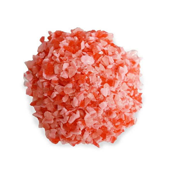 "Crushed Gilliam ""Medium"" Strawberry Candy - 5lb Bag @ $22ea - Minimum order is 2/5lb Bags"