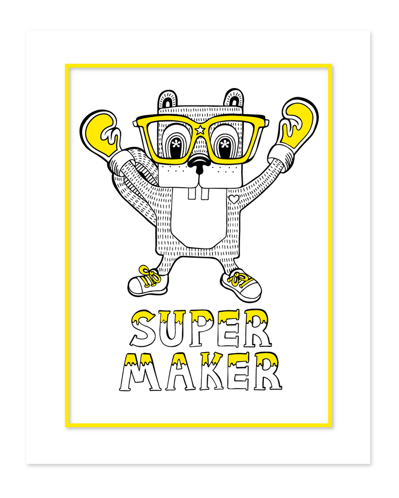 The Super Maker