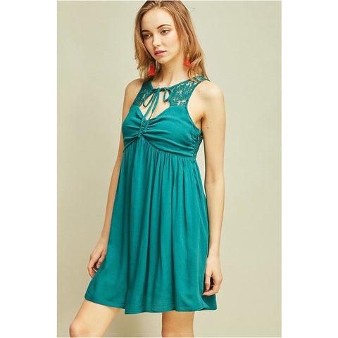 Beauty Among Us Dress