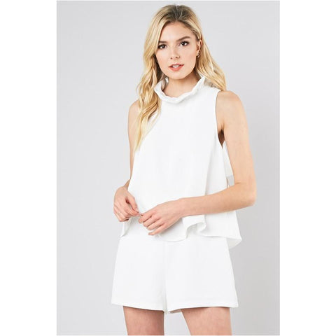 Free the Moon Romper