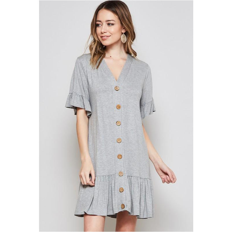 Norah Jayne Dress