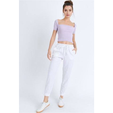 Go To Paradise 2 Piece Pant Set