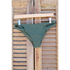 Z Supply Ema Cut Out Swim Bottom