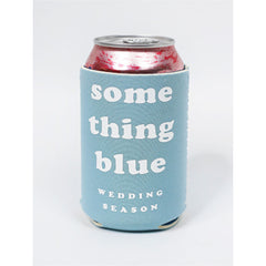Something Blue Koozie