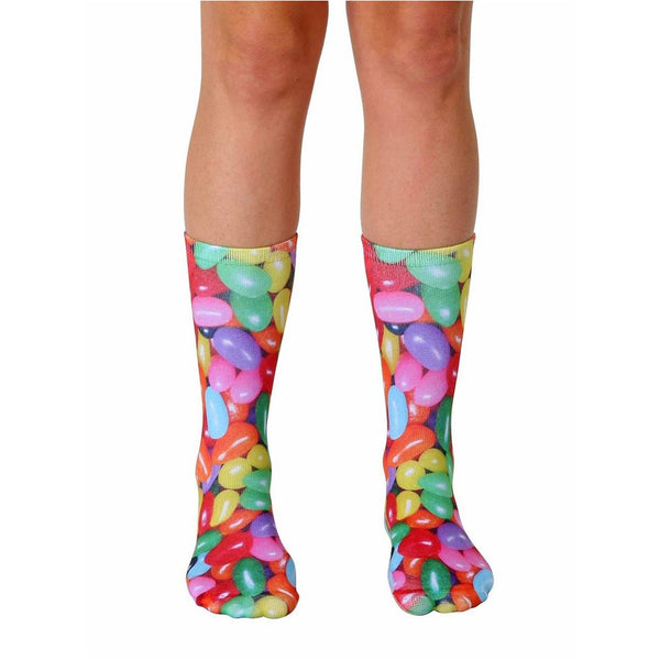 Living Royal Socks - A Little Bird Boutique  - 4