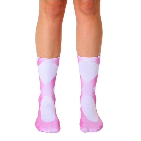 Living Royal Socks - A Little Bird Boutique  - 2