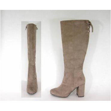Winston Suede Boot