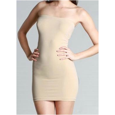 Seamless Dress Slip