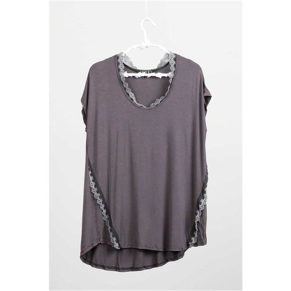Annabelle Top