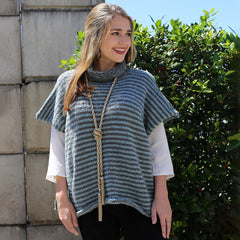 Ruthy Cowl Neck Sweater