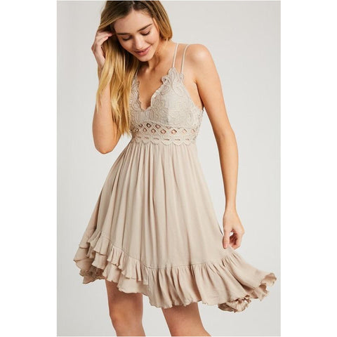Dreams Come True Dress