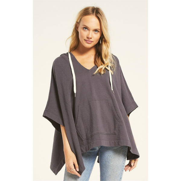Z Supply Canyon Poncho