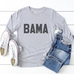 Codeword BAMA Long Sleeve Tee