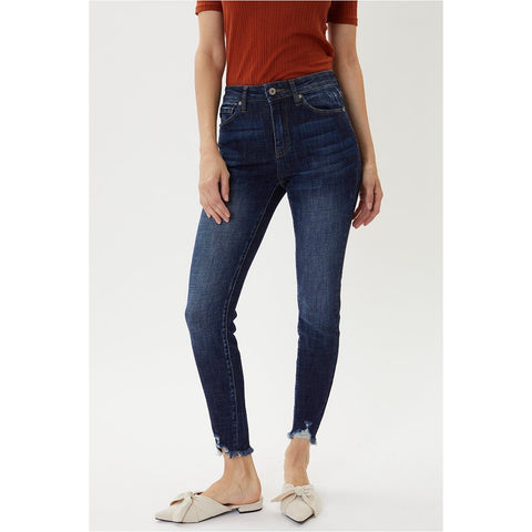 Lisa Denim Jeggings