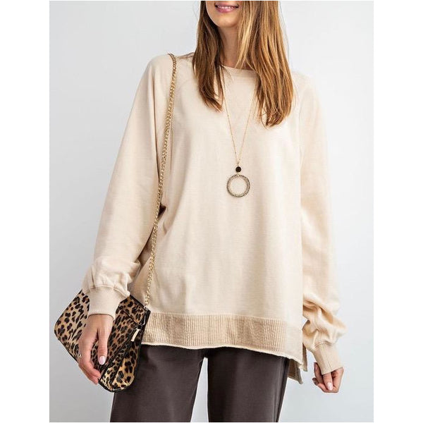 Modesta Day Sweatshirt