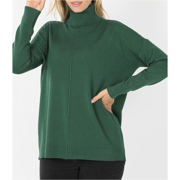 Fara Turtleneck Sweater