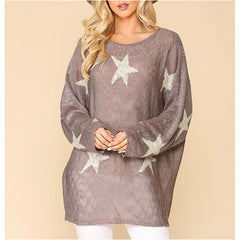 Stars Fell on Alabama Sweater