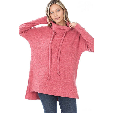 Big Hug Sweater