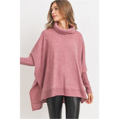 Julia Street Turtleneck