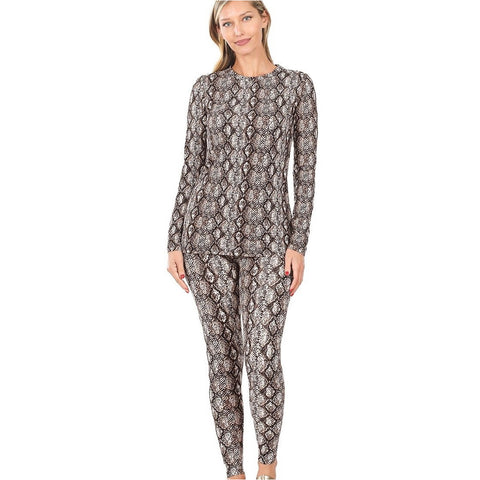 Show Me Your Mumu Goulding Jumpsuit