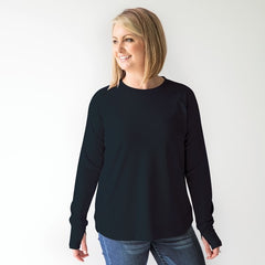 Mary Square Mila Sweatshirt
