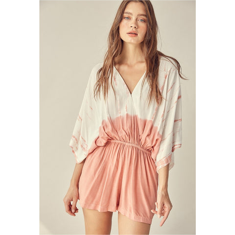 Maybe Brooklyn Romper