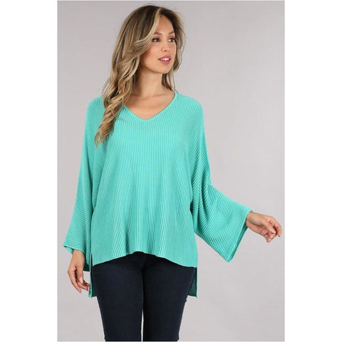 Mint To Love Sweater