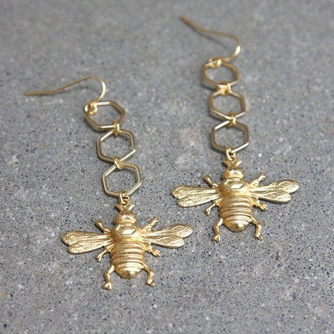 Norah Earrings