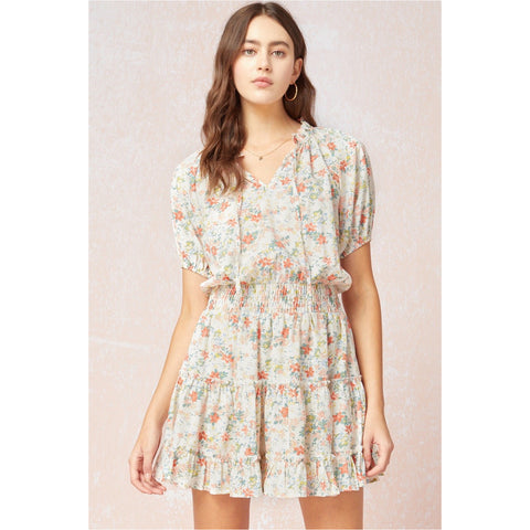 Calm Breeze Dress