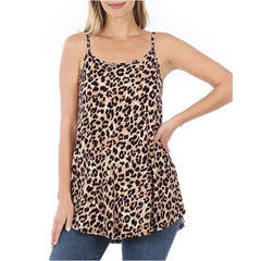 Leaping Leopards Tank