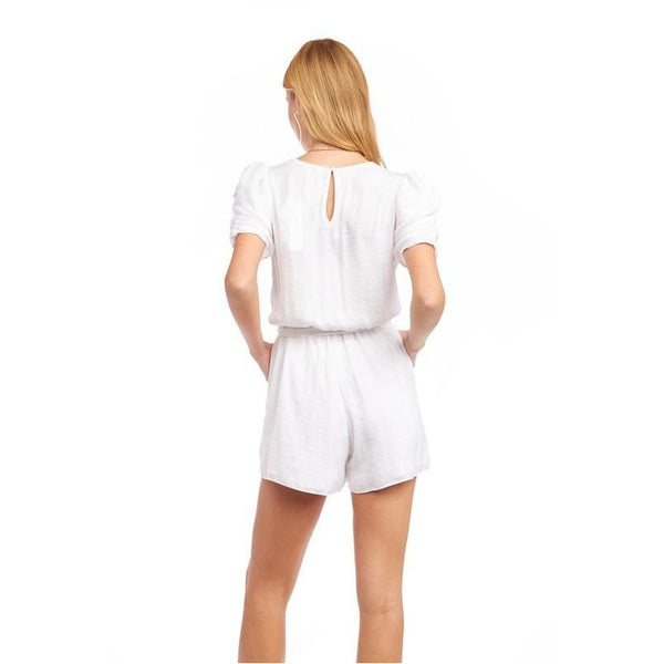Cause of Action Romper