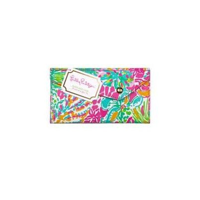 Lilly Pulitzer Sunglass Case in Spot Ya