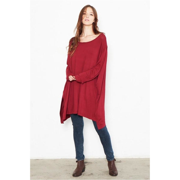Melt Into You Tunic