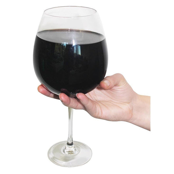 XL Wine Glass