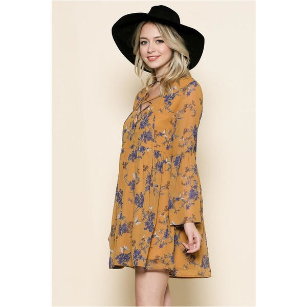 Tally Ho Dress