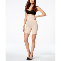 Spanx High Power Shorts - Nude